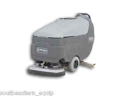 "Reconditioned Advance Warrior 28ST Floor Scrubber 28"" Disk"