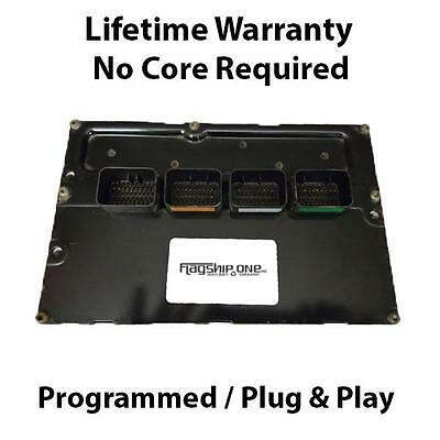 Engine Computer Programmed Plug&Play 2005 Jeep Grand Cherokee 56044517AE 5.7L