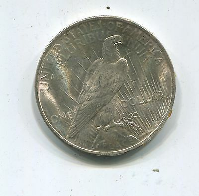 USA dollar 1923 AU AND VERY ATTRACTIVE