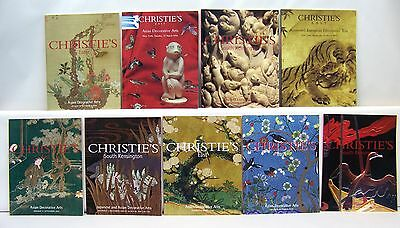 Lot 9 Christie S Asian Decorative Arts Auction Catalogs 31