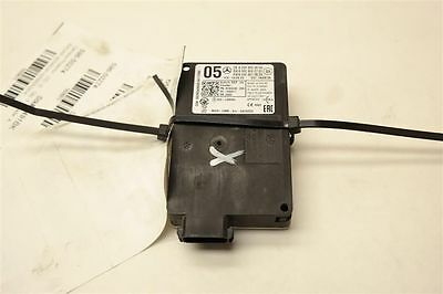 2015 Mercedes Benz Cla250 Radar Sensor 0009052804