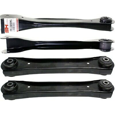Control Arm Kit For 1984 Jeep Cherokee Front upper & Lower Set of 4