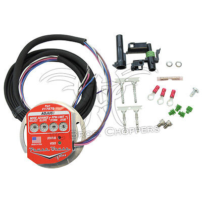 Powerhouse Ignition Module Single Cam Big Twin 70-99 (except EFI), Sportster 71-