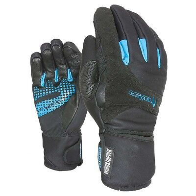 Level Tempest I-touch Windstopper Guantes