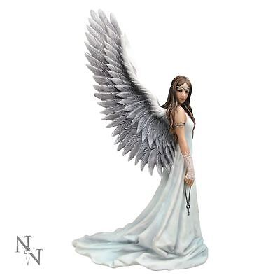 *Nemesis Now Anne Stokes Spirit Guide Gothic Figurine Ornament Gift Decoration*