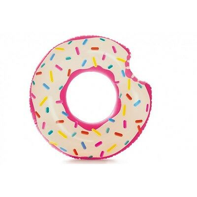 Intex Inflatable Donut Tube / Swim Ring / Pool Float