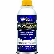 Royal Purple 11754 Fuel Additive; MAX-CLEAN (R); For GAS; Cleaner; 6oz