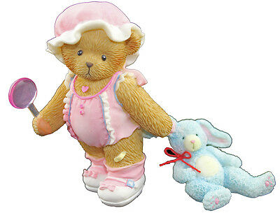 Cherished Teddies Teena Enjoy Life's Simple Sweetness 4012862 Boxed