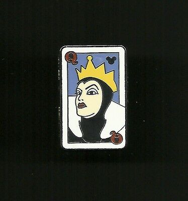 The Wicked Stepmother Witch from Cinderella Apple Corners Splendid Disney Pin