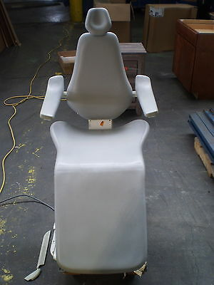 Used Planmeca Proline Dental Patient Chair Pm 2002