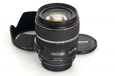 Canon EF-S 17-85/4-5,6 IS USM // 28889,2