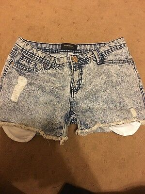 River Island 9-10 Years Shorts