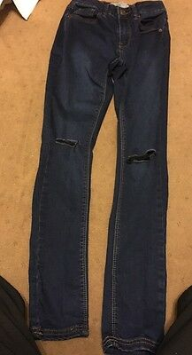 New Look Age 12 Skinny Jeans