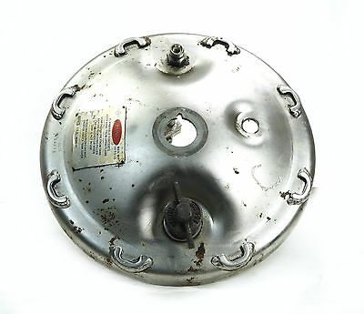 Binks 83-15380 Stainless Steel Lid Fits 10 Gallon 110PSI Pressure Pots
