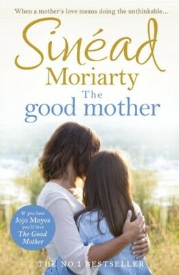 The Good Mother (Paperback), Moriarty, Sinead, 9781844883516