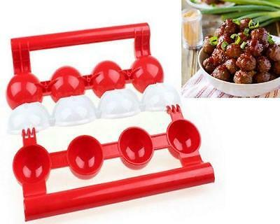 Useful Mighty Meatball Newbie Meatballs Maker DIY Kitchen Tool Mold Stuff S