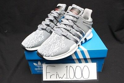 hot sale online 15823 f8f06 ADIDAS EQUIPMENT SUPPORT Adv Clear Onyx/Grey Bb1306 - $110.00 | PicClick