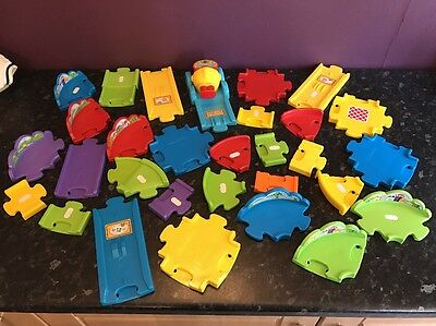 Vtech Toot Toot Drivers Launcher And Track
