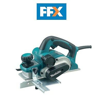 Makita KP0810K 82mm Heavy Duty Planer with Case 240v