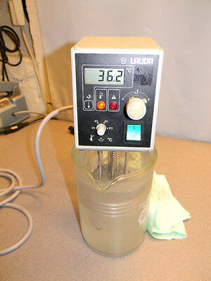 Lauda Type B Immersion Circulator (Typ B)
