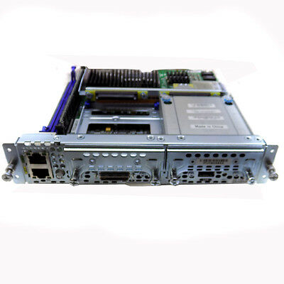 NEW Cisco UCS-E140S-M2/K9 Single-wide Server Intel E3-1105C V2 Quad-Core 8GB/1TB
