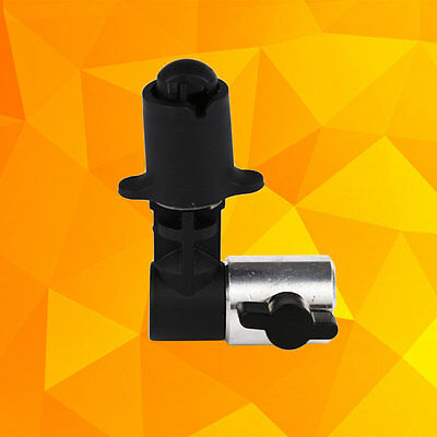 Easy Assemble Photo Video Photography Studio Background Reflector Holer Clip X#P