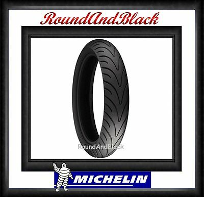 120/70-17 58W Michelin Pilot Road 2 YAMAHA FJR 1300A AS AE Motorcycle Front Tyre