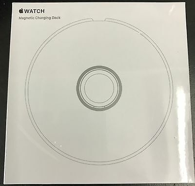 Apple Watch Magnetic Charging Dock BRAND NEW IN BOX!!!