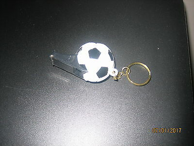football whistle BRAND NEW