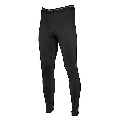 Klim Aggressor 1.0 Base Layer Pants Black Mens All Sizes