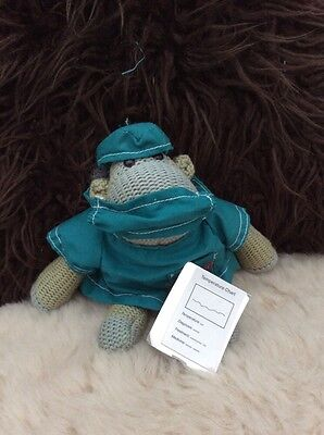 outfit for pg tips monkey (outfit Only)