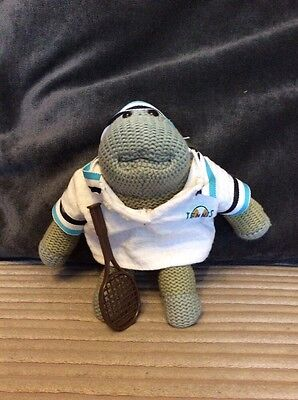 Pg Tips Monkey  Tennis  (outfit Only) ��