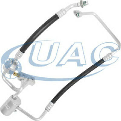 Universal Air Conditioner (UAC) HA 10598C  Suction and Discharge Assembly