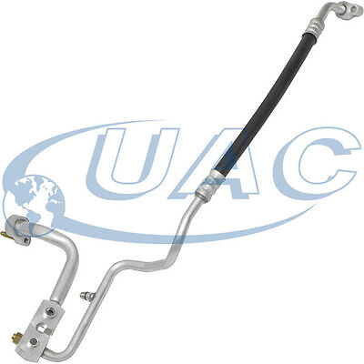 Universal Air Conditioner (UAC) HA 11133C Suction and Discharge Assembly