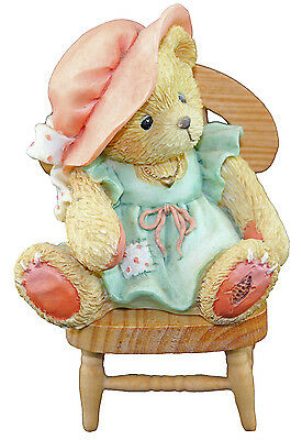 Cherished Teddies A Mother's Love Bears All Things 624861 Boxed