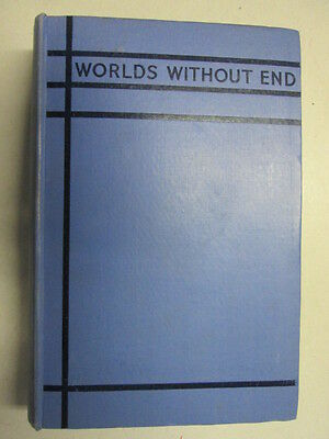 Good - Worlds Without End - Jones, H. Spencer 1935-01-01 Faded spine. No dust ja