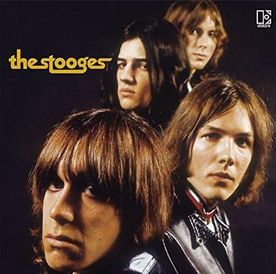 The Stooges - The Stooges (NEW VINYL LP)