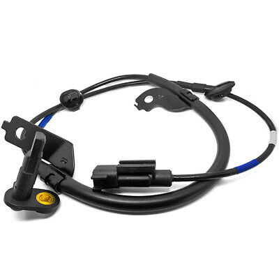 New Front Right ABS Wheel Speed Sensor 4670A032 For Mitsubishi Lancer Outlander