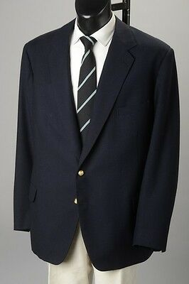 British Army Officer's Bespoke 1980s' Blazer with Military Buttons.GNM