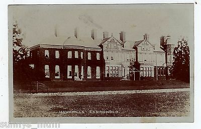 Yorkshire, Easingwold, Hawkhills Manor House, 1908, Rp