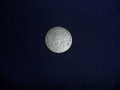 cornish scorrier penny  token 1800s