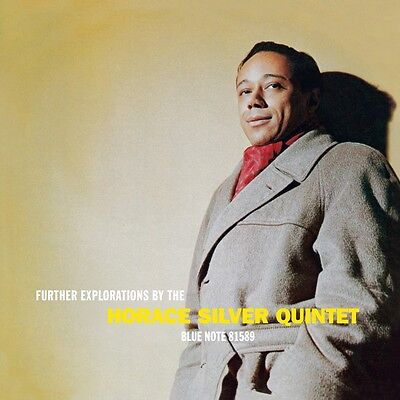 Horace Quintet Silver - Further Explorations