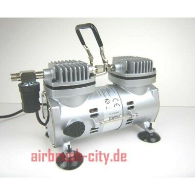 TOP Sparmax TC-2000 A Airbrush Kompressor