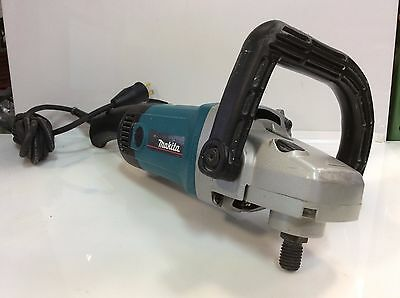 (Closeout) USED Makita 9227C 7-Inch Hook and Loop Electronic Polisher/Sander