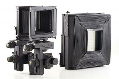 """Sinar P2 4x5"""" and 8x10"""" Limited Edition // 28897,1"""