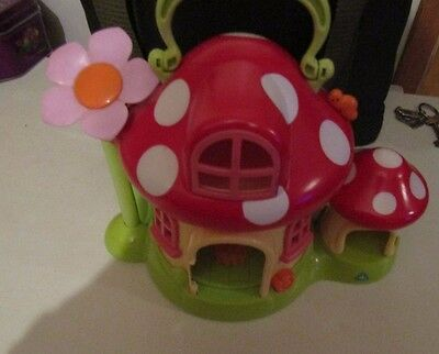 ELC Happyland Toadstool House with Sounds