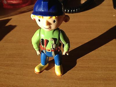 Wendy (Bob The Builder series) figure toy