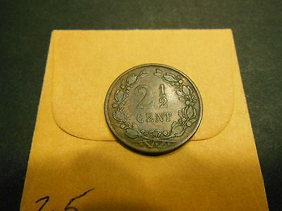 Netherlands-3 Coin Lot