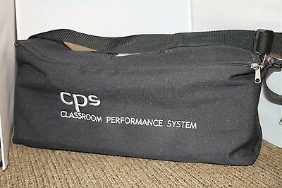 eInstruction 24 Clickers Student Response Classroom Performance System CPS