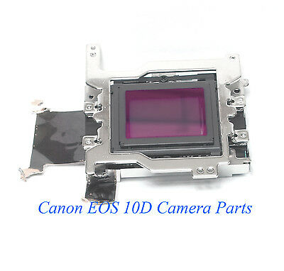 Canon Eos 20D Side Panel With Rubber Cover - Replacement Repair Parts